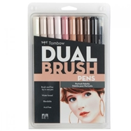 Dual Brush Tombow