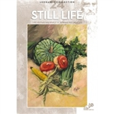 חוברת STILL LIFE  LEONARDO COLLECTION